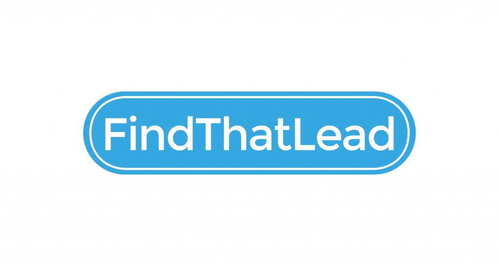 Find-that-lead-logo