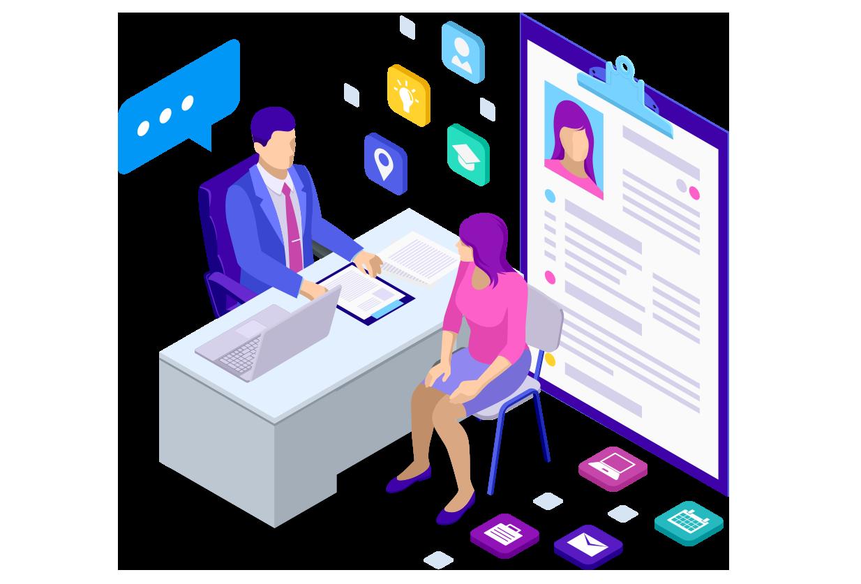 Como conduzir uma entrevista de emprego e contratar a melhor pessoa?
