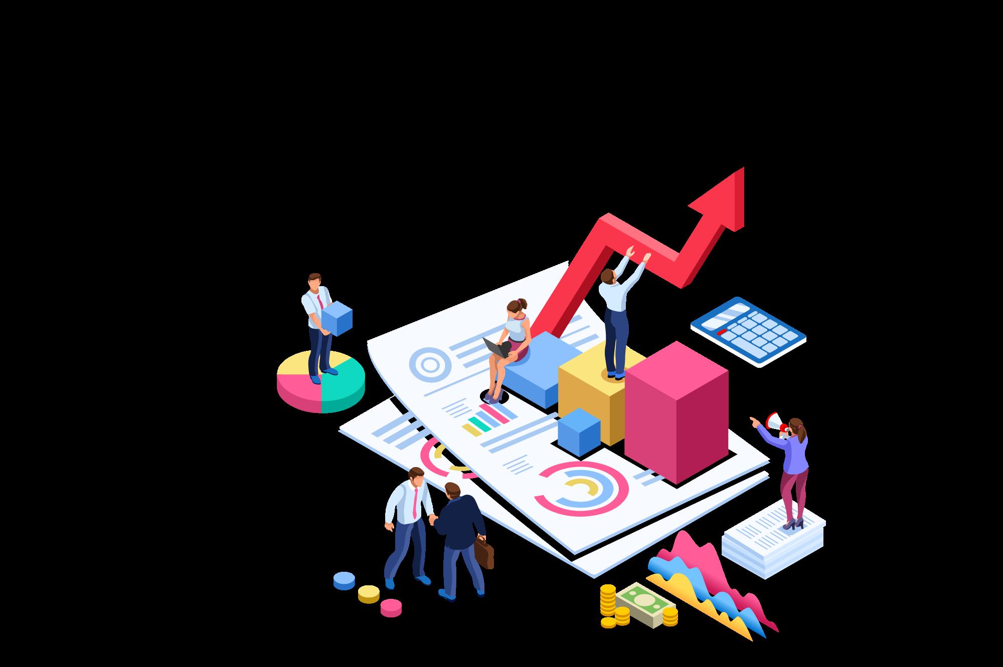 Guia da gestão financeira empresarial completa | Por onde começar a gestão financeira?