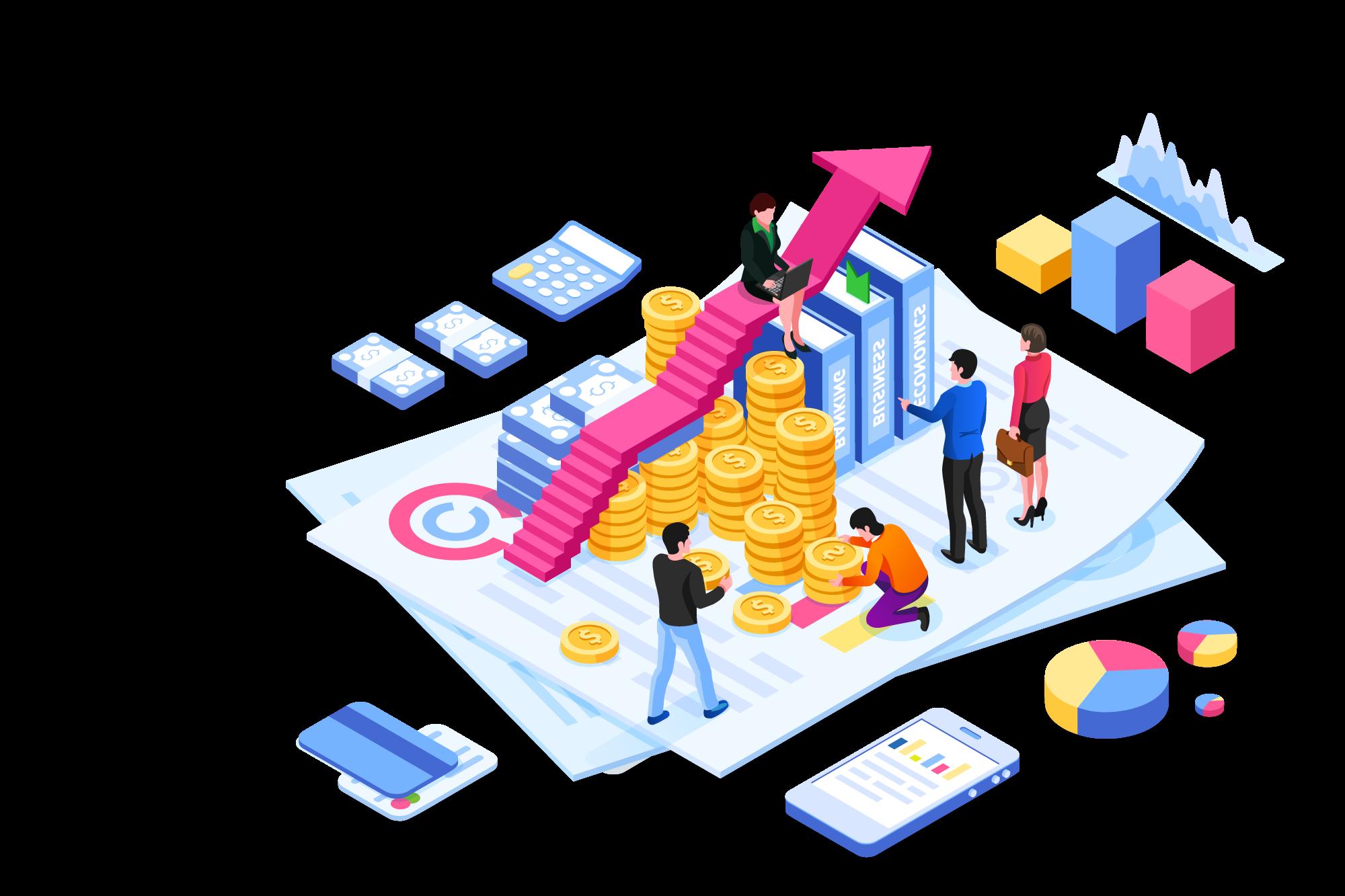 Guia Gestão Financeira empresarial completa | Qual a importância da gestão financeira para as empresas?