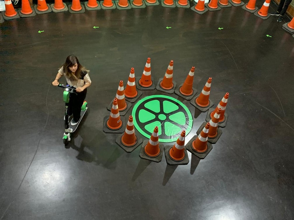 A Lime, startup lider global do mercado de patinetes, chega ao Brasil   First Ride Academy