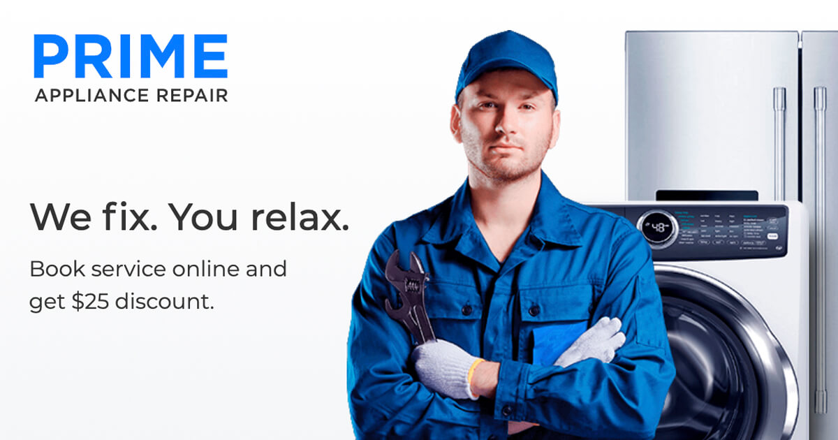 Prime HVAC & Appliance Repair in Campbell