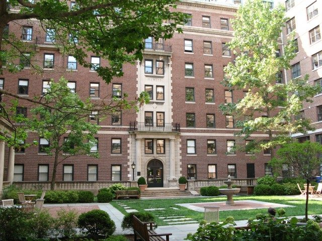 Transitioning From In-Person to Online Room Selection at Barnard College