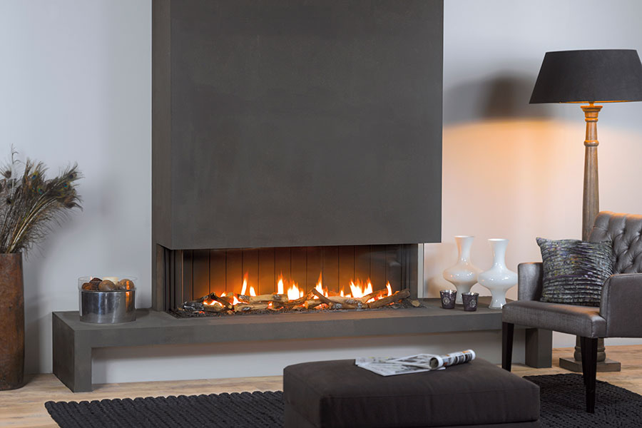 Trimline TL140P at Sussex Fireplace Gallery
