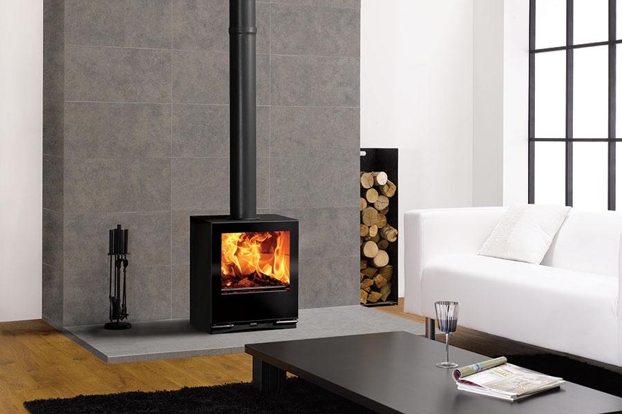 Riva Vision Medium 3 Sussex Fireplace Gallery