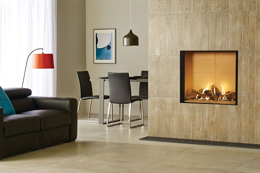 Riva2 800 Edge at Sussex Fireplace Gallery