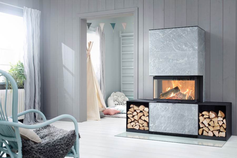 Contura i51T Sussex Fireplace Gallery