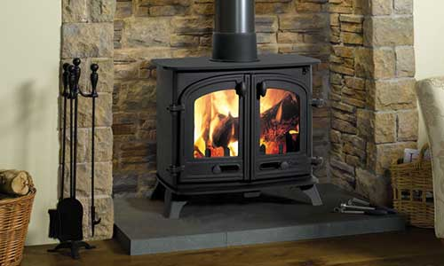 Woodburning Stoves Fireplaces - Grate Fireplaces