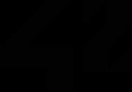 Ecole 42 logo
