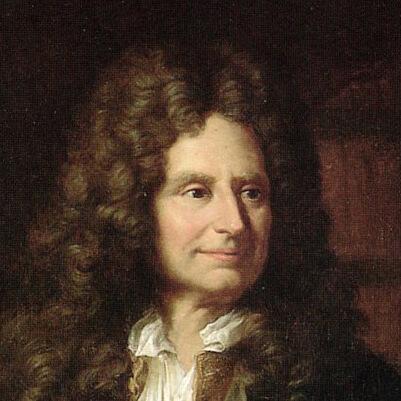 Nicolas Boileau picture