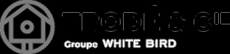 Logo Trodé