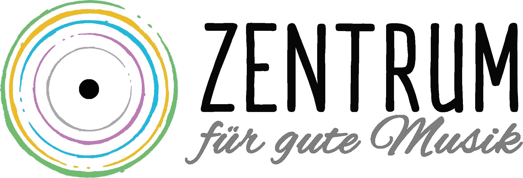 Zentrum für gute Musik Logo