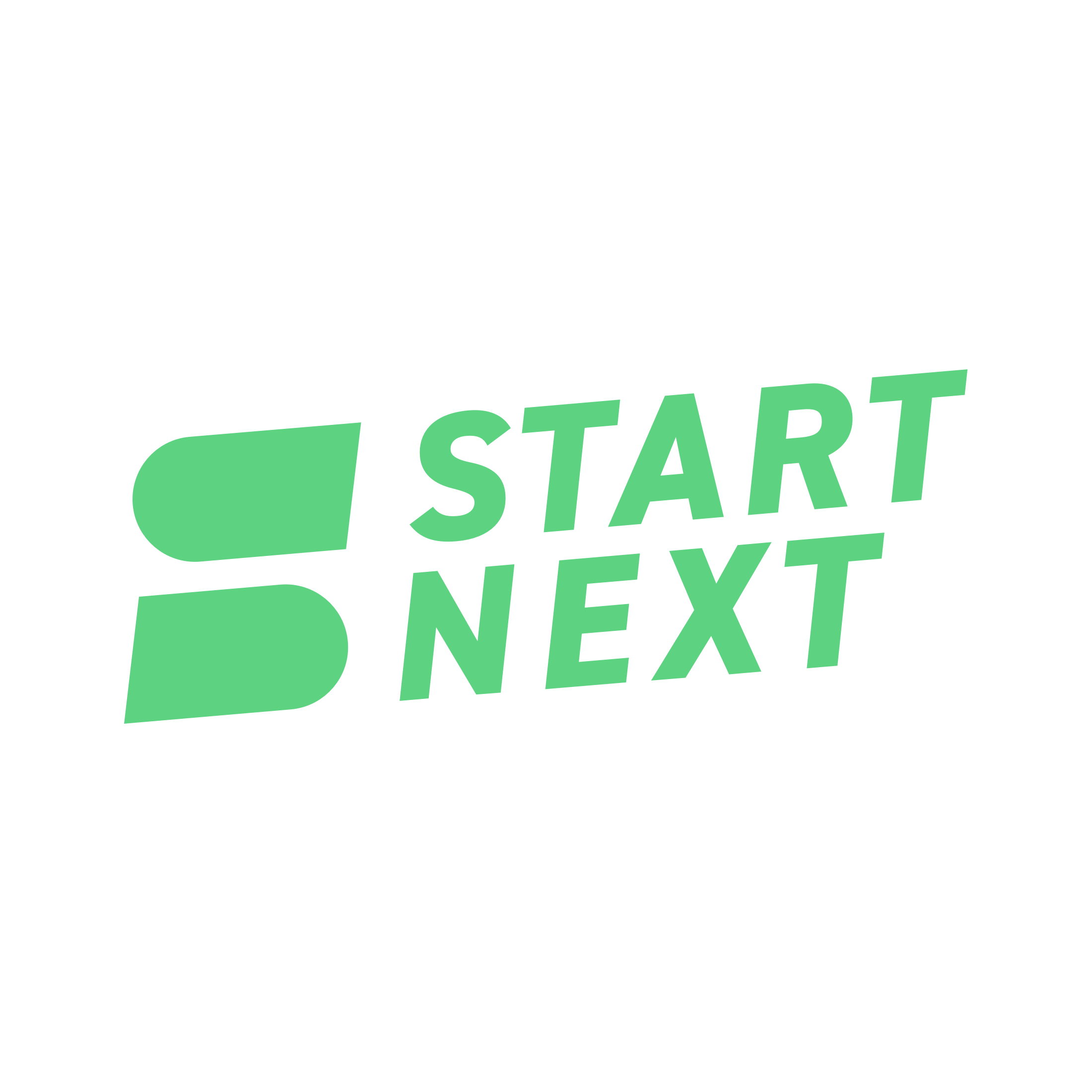 Startnext Logo