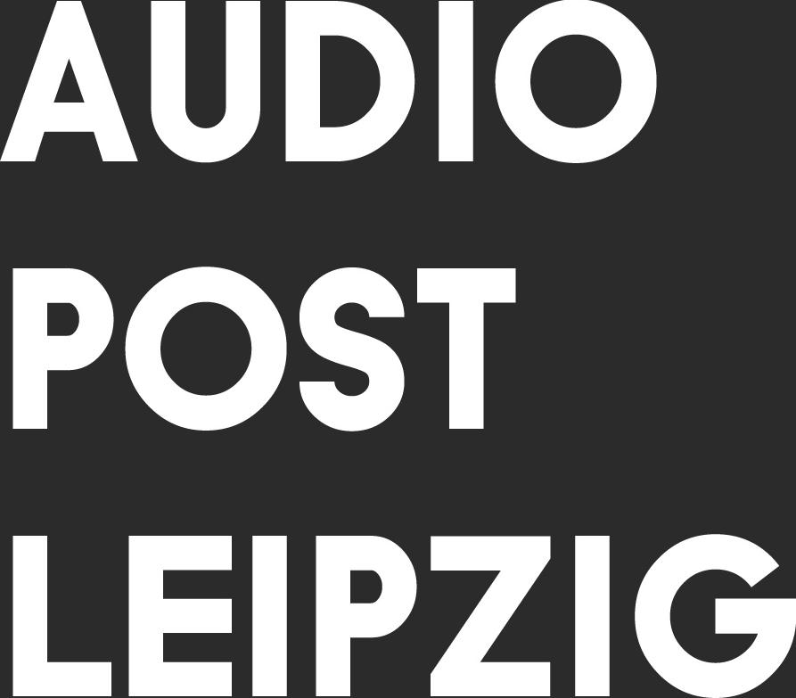 Audio Post Leipzig Logo