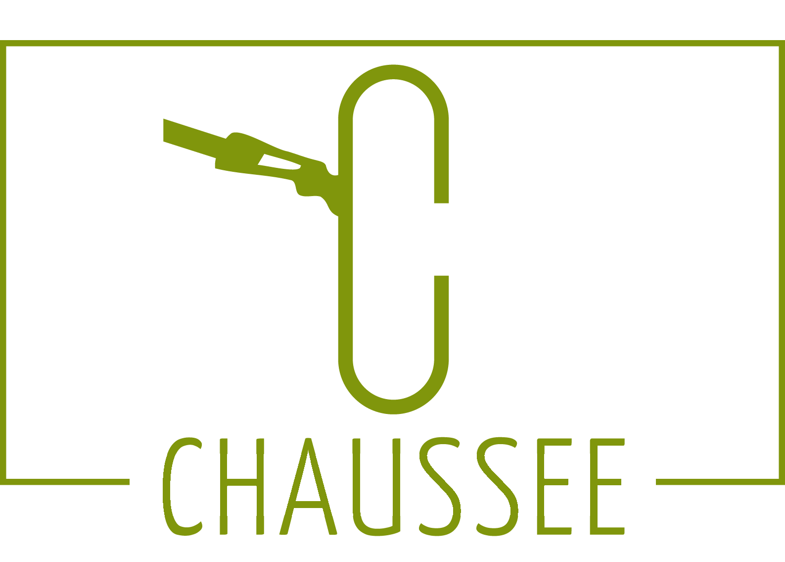 Chaussee Audiovision Logo