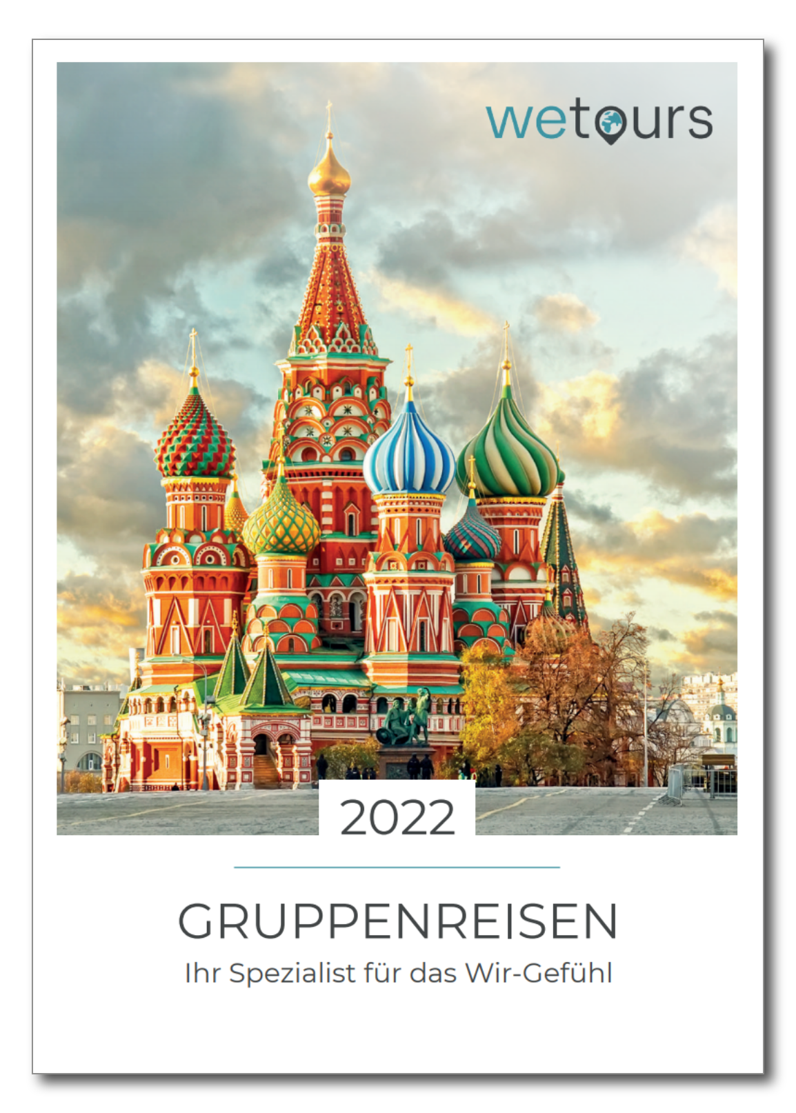 Unser Katalog 2022