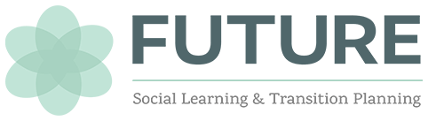 FUTURE Social Learning and Transition Planning Logo