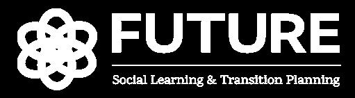 FUTURE SLTP logo in white