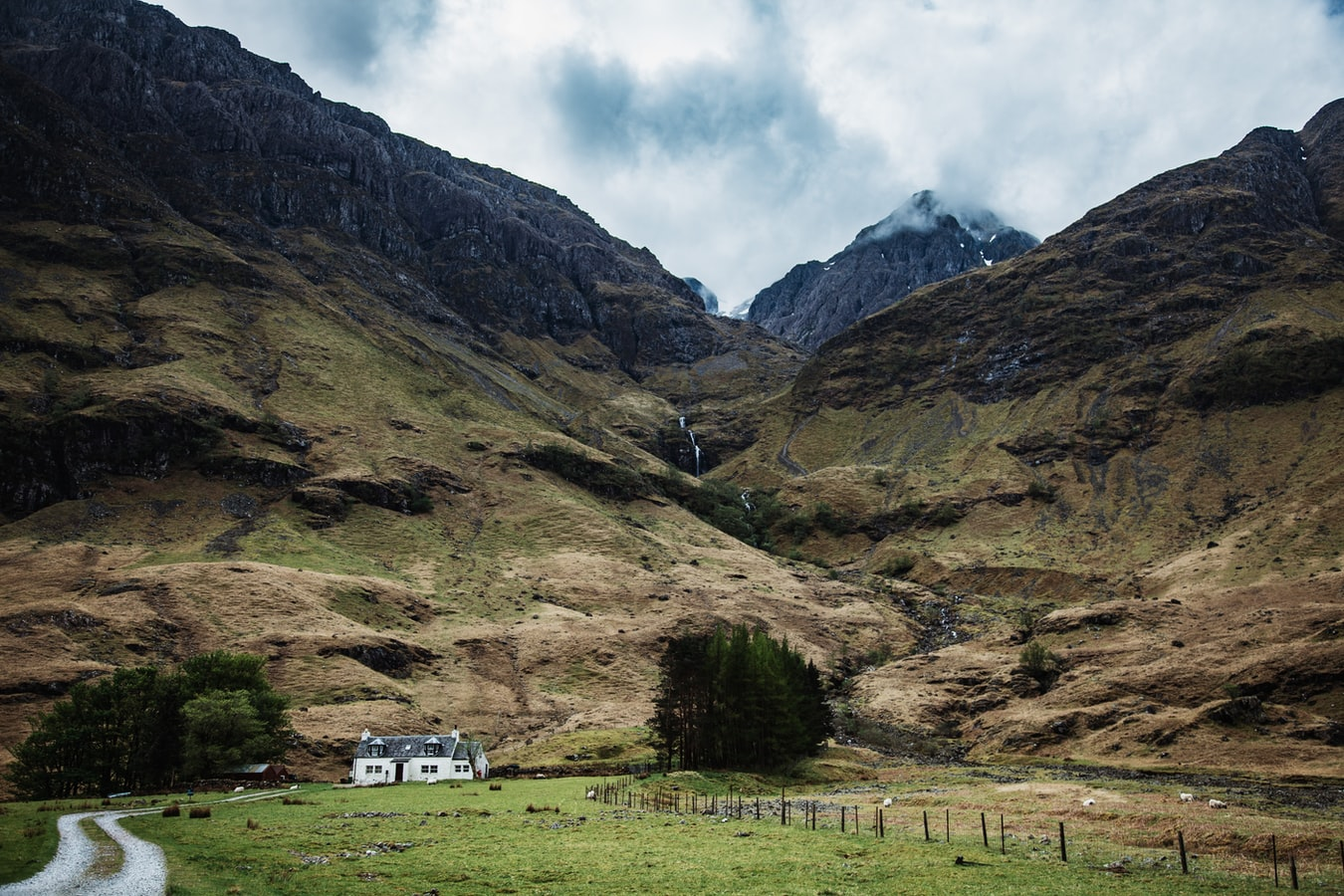 West Highland Way Wild Camping: The Ultimate Guide in 2020