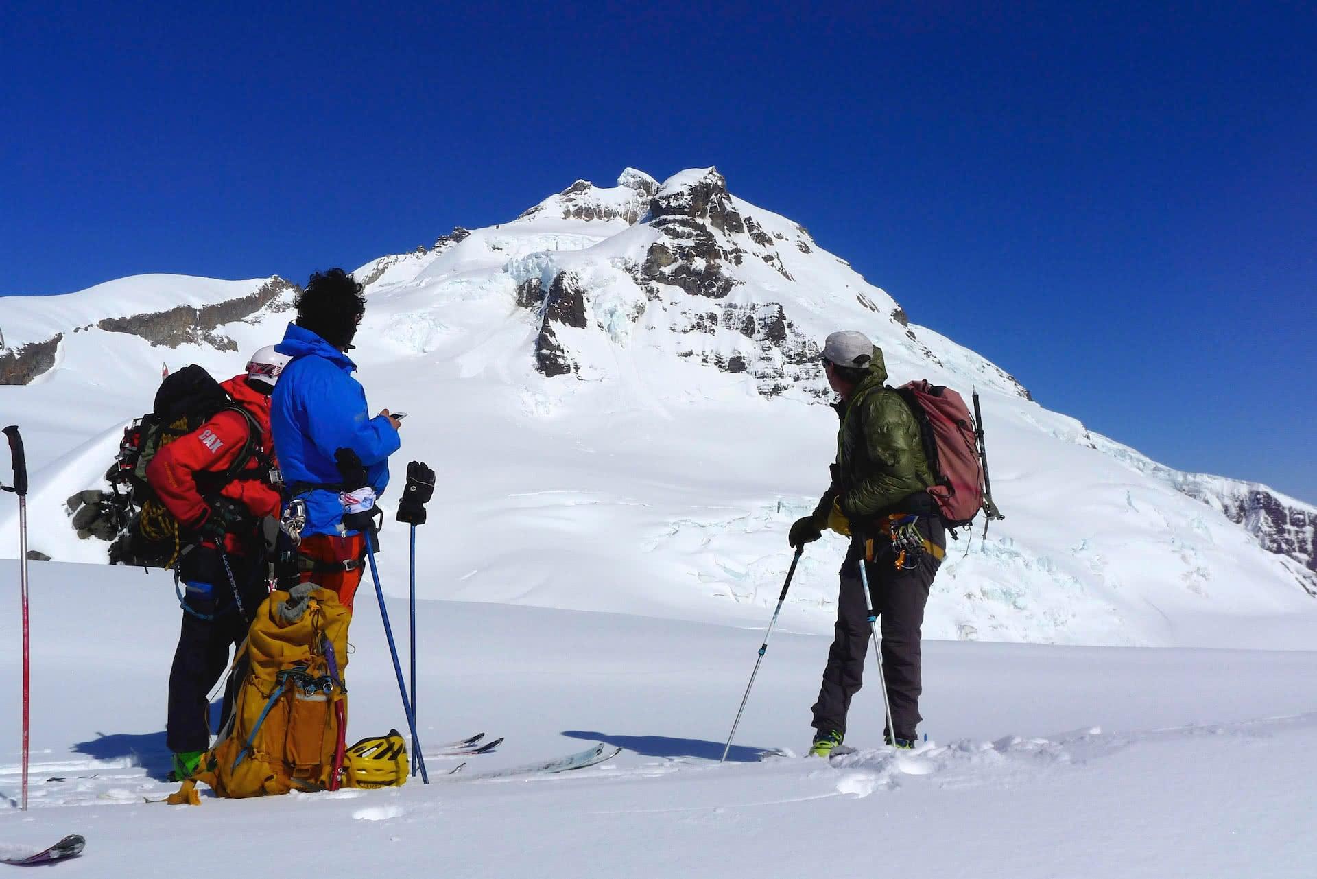 Patagonia Ski Touring Bariloche