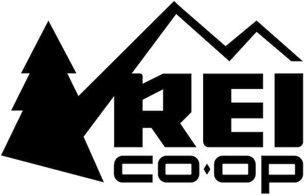 REI co op logo