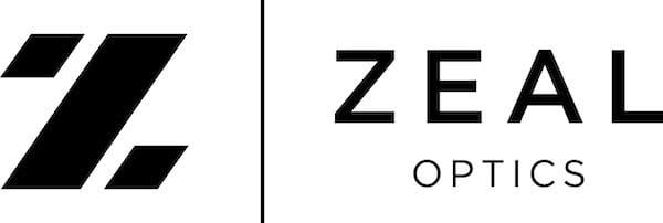 Zeal Optics logo