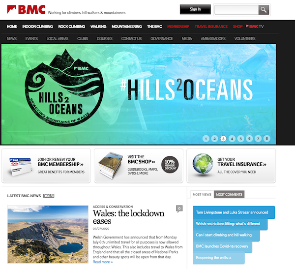 the bmc blog