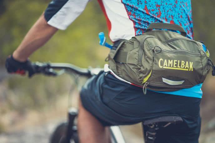 camelbak bum bag fanny pack for bikepacking