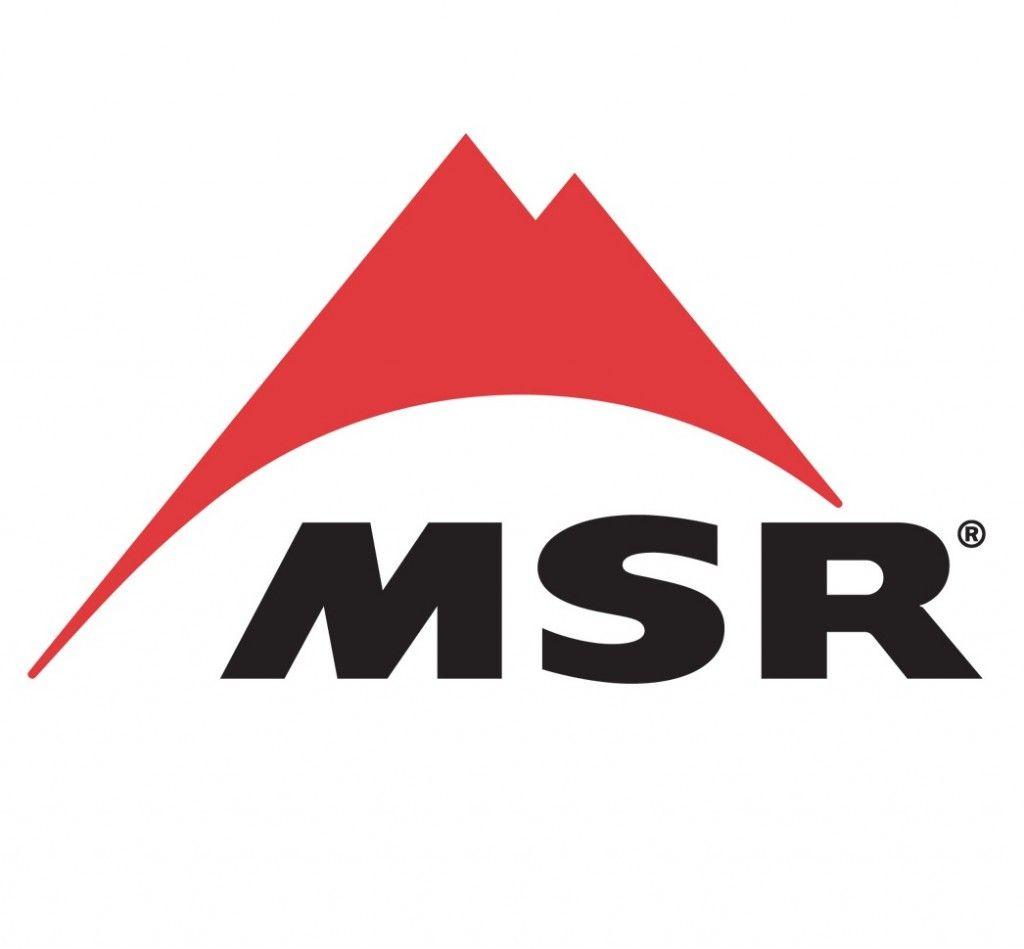 MSR tent brand