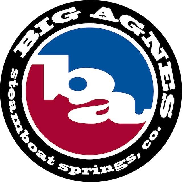 Big Agnes tent brand