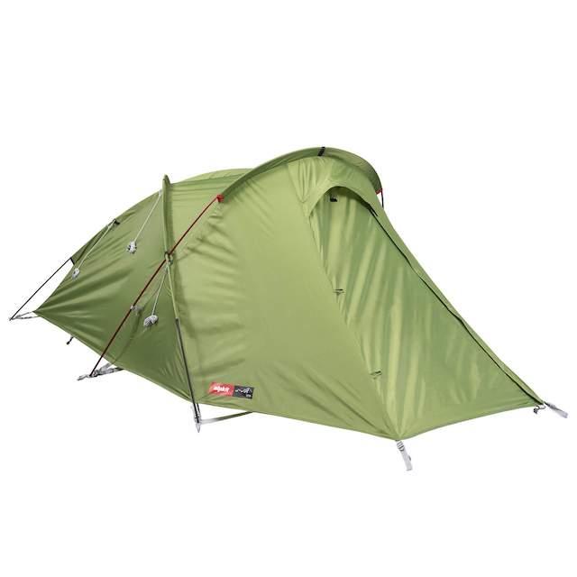 Alpkit Tetri tent best camping tent brands