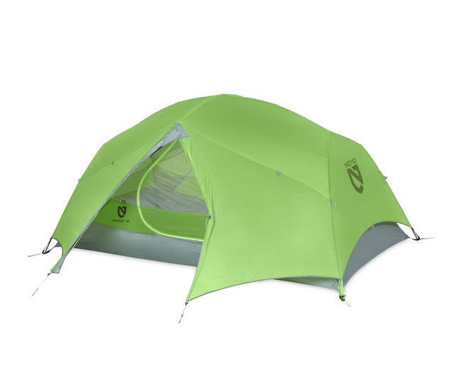 Nemo Dagger best tent brands camping tents