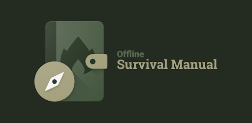 Offline Survival Manual best camping apps for survival