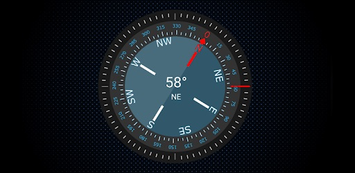 Compass galaxy ios and android app