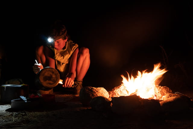 best camping stove for backpackers on a budget