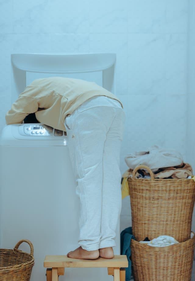 Hiking underwear wash care