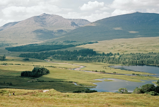 West Highland Way Long Distance Walk