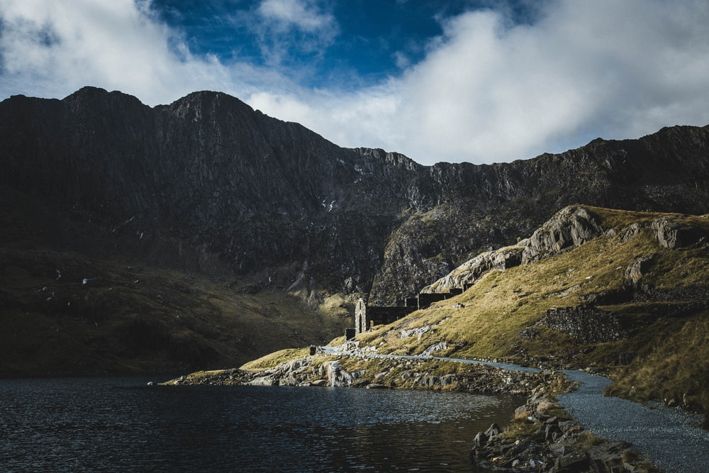 Snowdonia, Wales remote Welsh landscapes