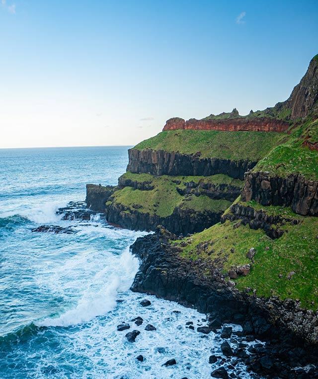 Ireland Long Distance Walk