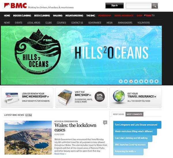 the bmc blog