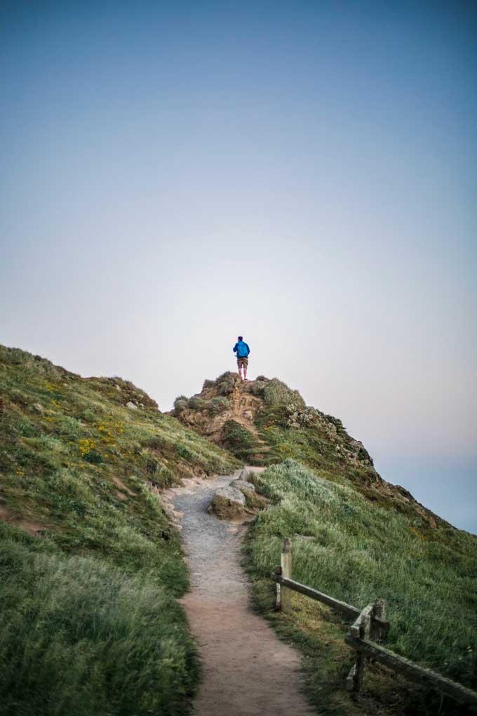 best men's hiking shirt - long sleeve hiking shirt
