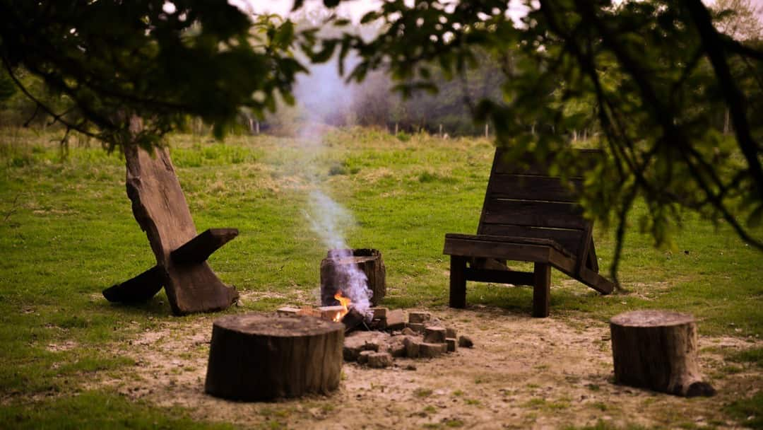 campsites in the uk