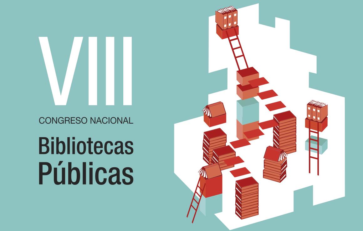 VIII Congreso Nacional de Bibliotecas Públicas
