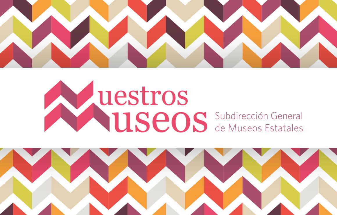 Branding Nuestros Museos