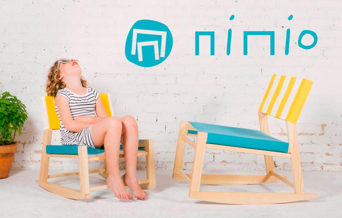 Branding Nimio