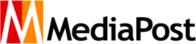 MediaPost advertising news logo