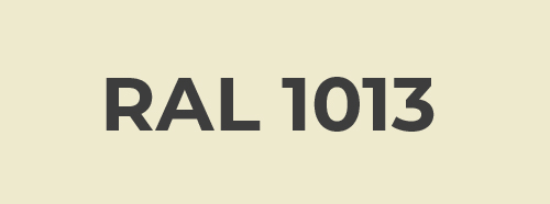 RAL 1013