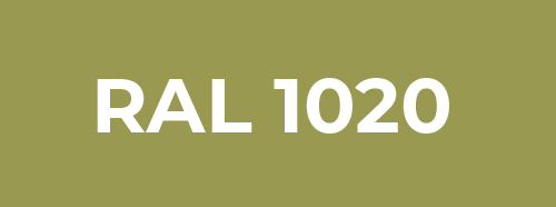 RAL 1020