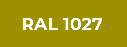 RAL 1027