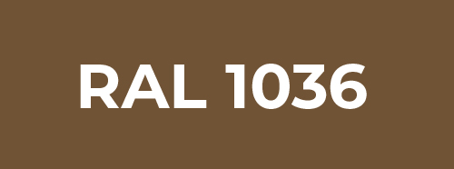 RAL 1036
